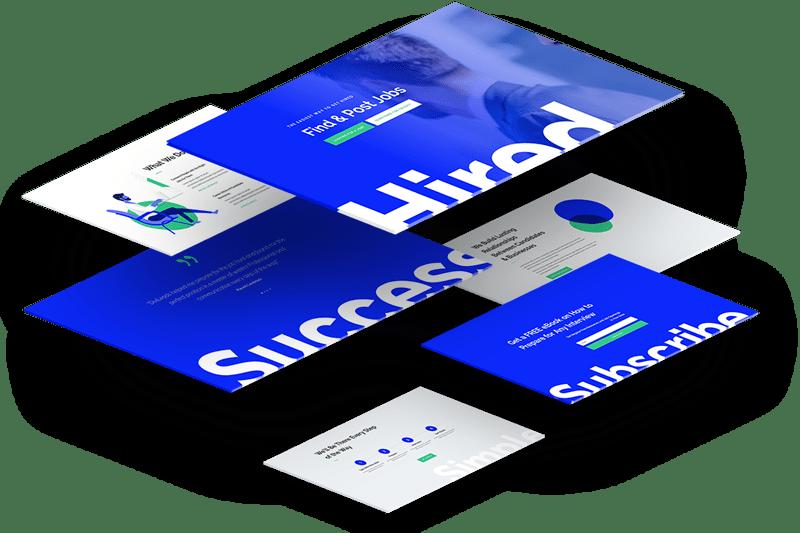 Website Design | Complete Websites